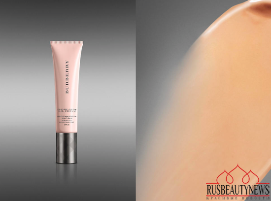 Burberry Beauty Fresh Glow BB Cream look3