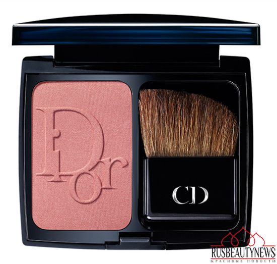 Dior Color Icons Fall 2014 Collection blush
