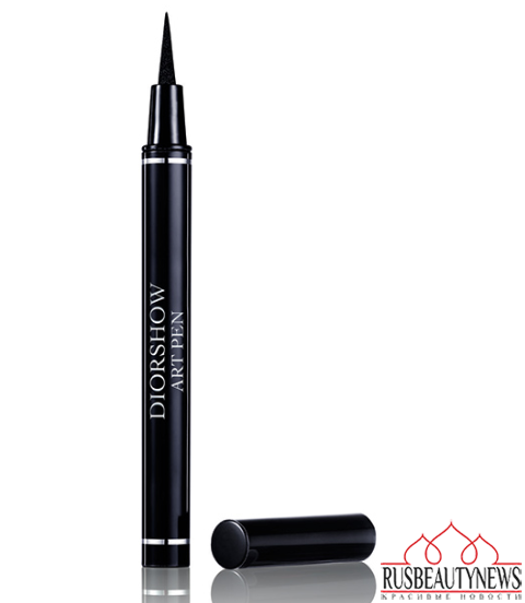 Dior Color Icons Fall 2014 Collection liner