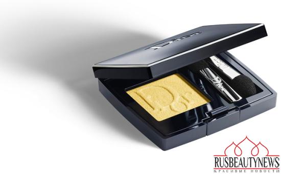 Dior Diorshow Eyeshadows 2014 makeup collection 3