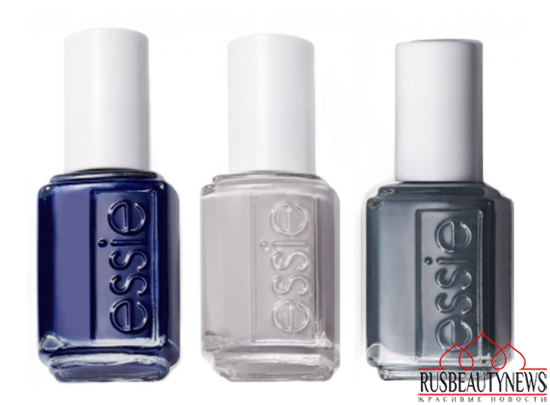 Essie Dress to Kilt Fall 2014 Collection  color2