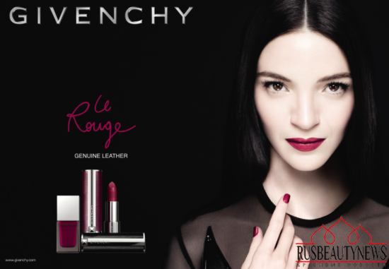 Givenchy Le Rouge-à-Porter