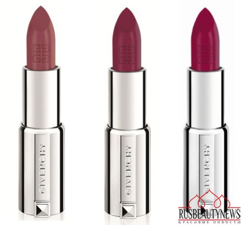 Givenchy Le Rouge-à-Porter lipp