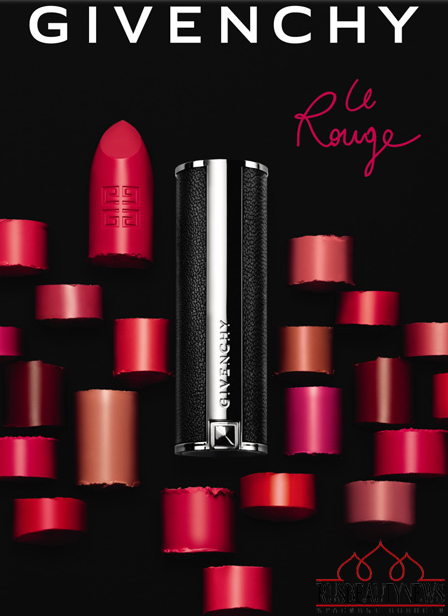 Givenchy Le Rouge Summer Shades 2014