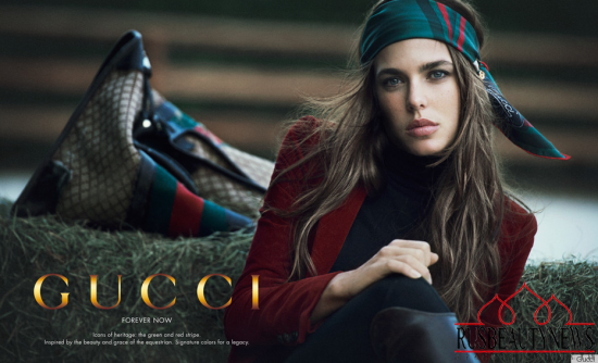 Gucci 2014 Makeup Collection look3