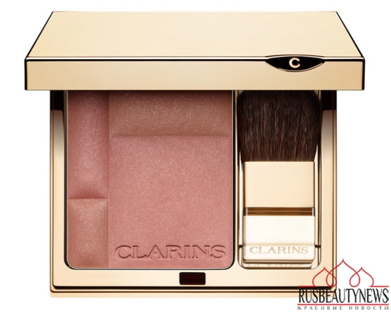 Clarins Ladylike Fall 2014 Collection blush