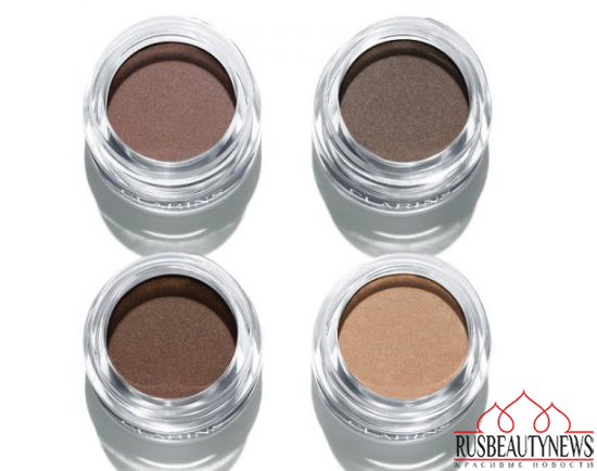 Clarins Ladylike Fall 2014 Collection  eyeshadow1