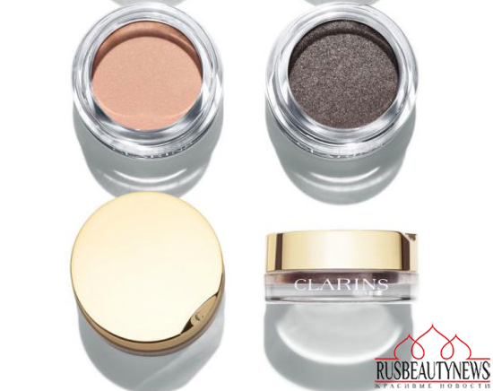 Clarins Ladylike Fall 2014 Collection  eyeshadow2