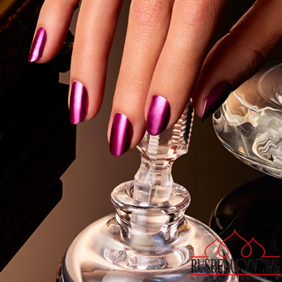 Deborah Lippmann New York Marquee Collection  look3