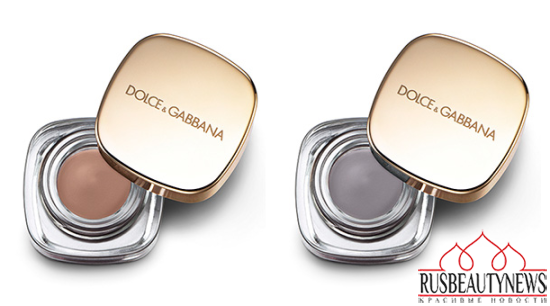 Dolce & Gabbana Perfect Mono Intense Cream Eye Color for Fall 2014 color6