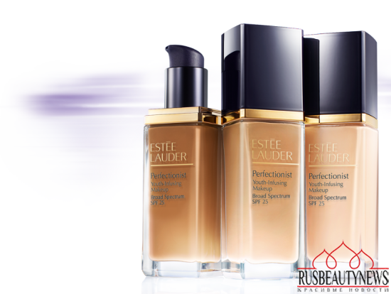 Estee Lauder Perfectionist Youth-Infusing Makeup look3