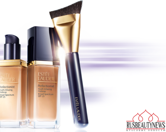 Estee Lauder Perfectionist Youth-Infusing Makeup look4