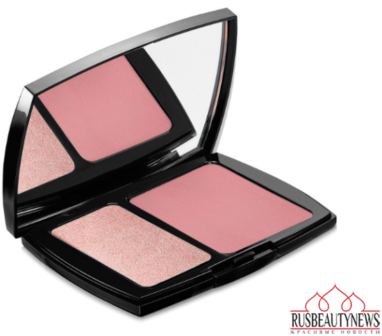 Lancome Jason Wu Pre-Fall 2014 Makeup Collection blush1