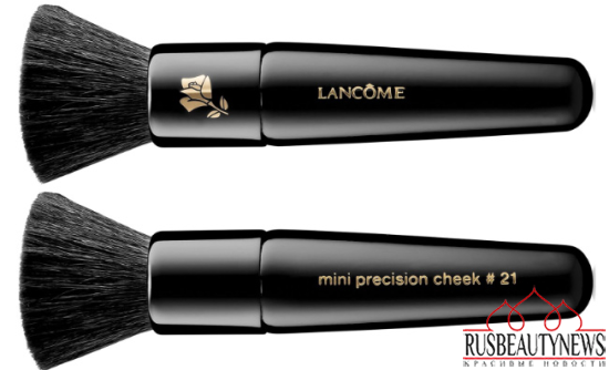 Lancome Jason Wu Pre-Fall 2014 Makeup Collection brush