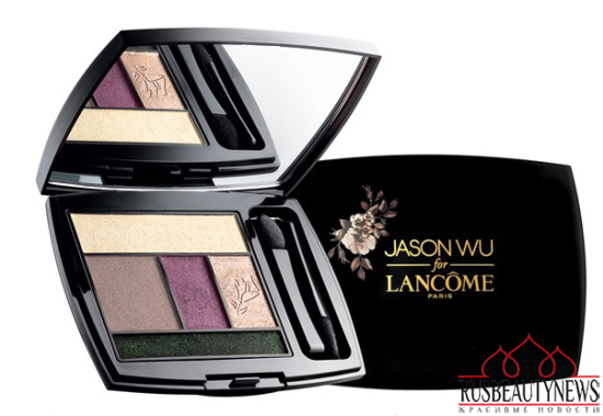 Lancome Jason Wu Pre-Fall 2014 Makeup Collection eye1