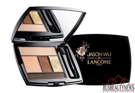 Lancome Jason Wu Pre-Fall 2014 Makeup Collection eye2