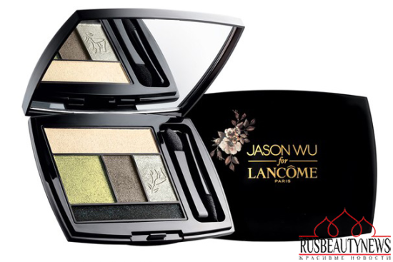 Lancome Jason Wu Pre-Fall 2014 Makeup Collection eye3