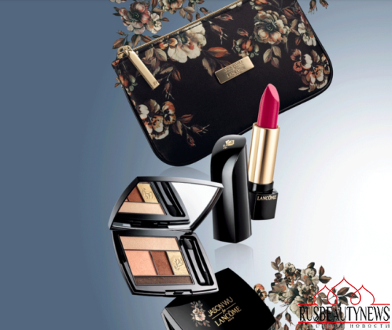 Lancome Jason Wu Pre-Fall 2014 Makeup Collection look1