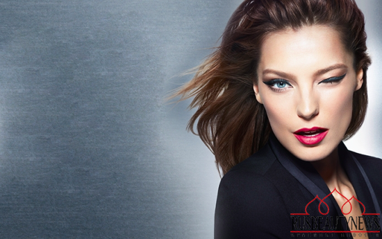 Lancome Jason Wu Pre-Fall 2014 Makeup Collection look2