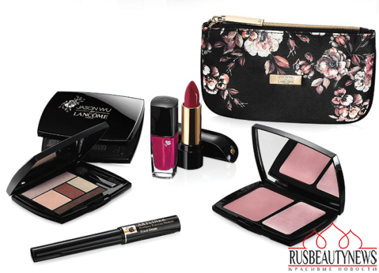 Lancome Jason Wu Pre-Fall 2014 Makeup Collection look4