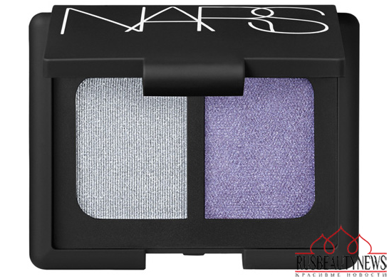 NARS Fall 2014 Makeup Collection eyeshadow 1