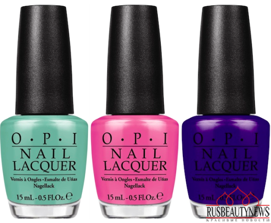 OPI Nordic Collection for Fall 2014 color3