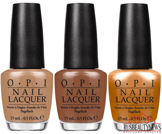 OPI Nordic Collection for Fall 2014 color4