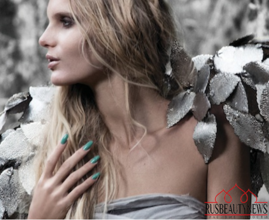 OPI Nordic Collection for Fall 2014 look