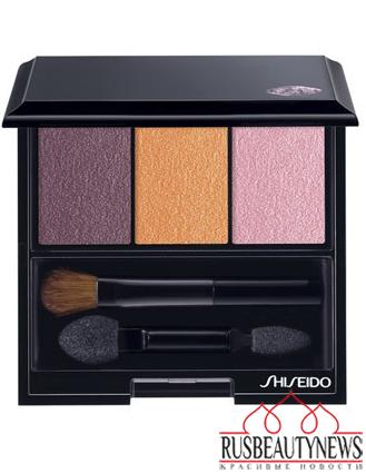 Shiseido Fall Winter 2014 Makeup Collection eye1