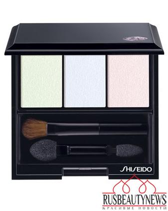 Shiseido Fall Winter 2014 Makeup Collection eye2