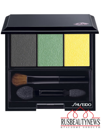 Shiseido Fall Winter 2014 Makeup Collection eye3