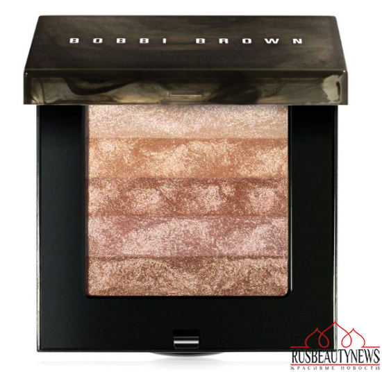 Bobbi Brown Smokey Nudes Fall 2014 Collection br