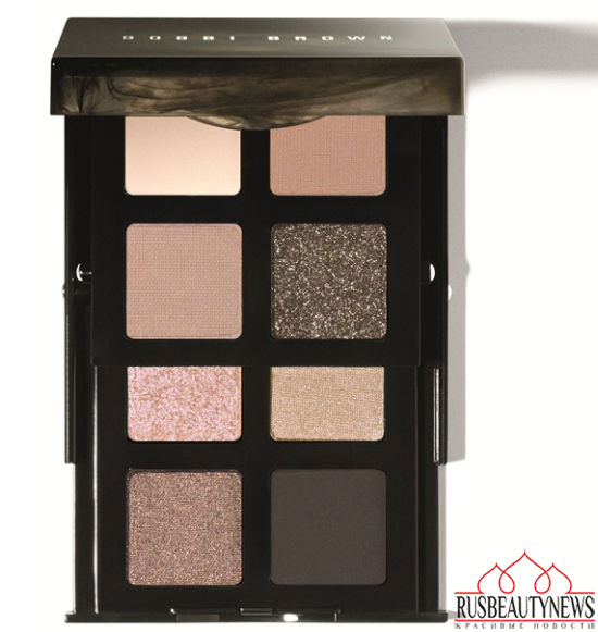 Bobbi Brown Smokey Nudes Fall 2014 Collection sd