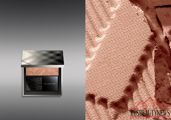 Burberry Bloomsbury Girls Makeup Collection for Fall 2014 blush