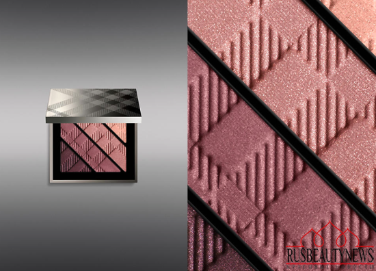 Burberry Bloomsbury Girls Makeup Collection for Fall 2014 eye2