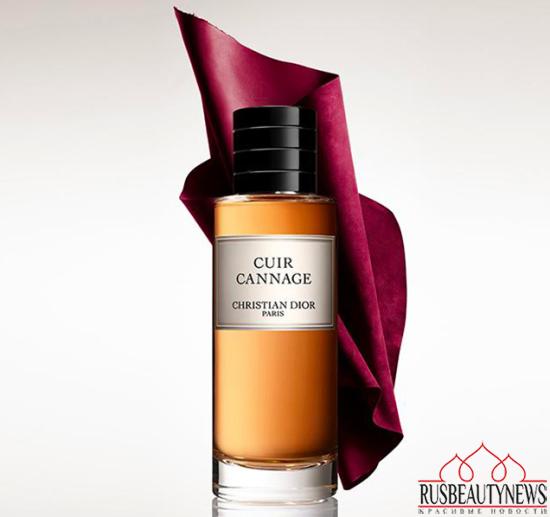 Christian Dior Сuir Cannage