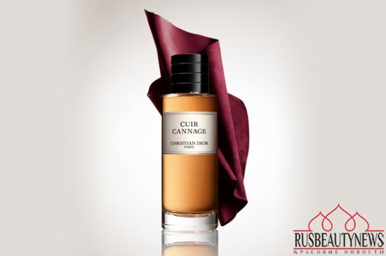 Christian Dior Сuir Cannage look