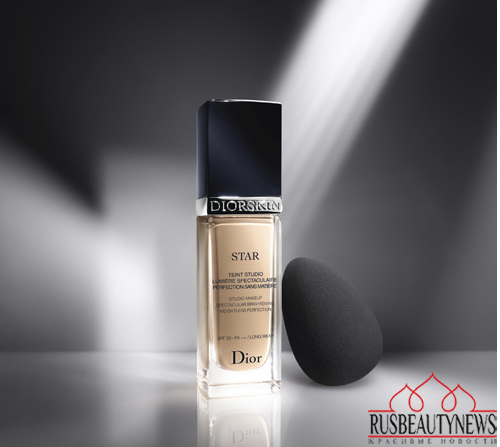 Diorskin Star Foundation & Concealer