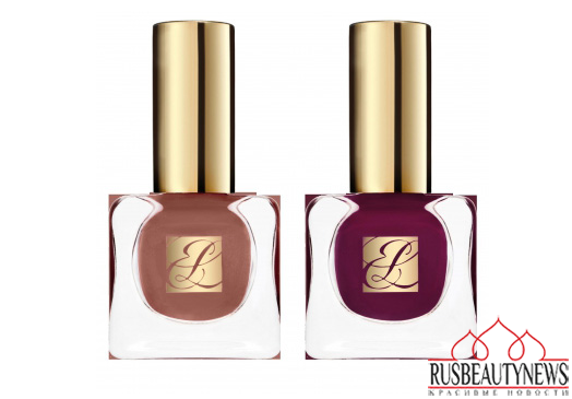 Estee Lauder Fall 2014 Makeup Collection nail