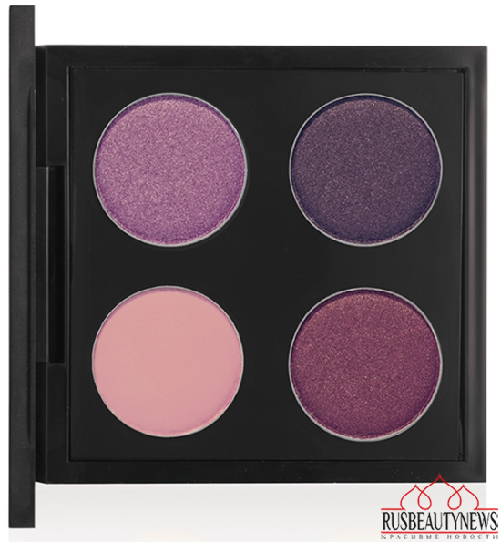 MAC Romance Novel Fall 2014 Collection eye1
