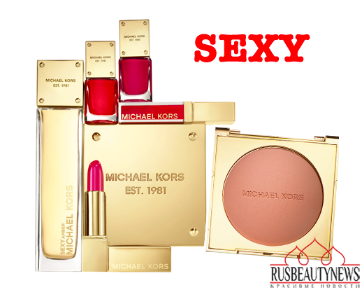 MICHAEL KORS Beauty sexy