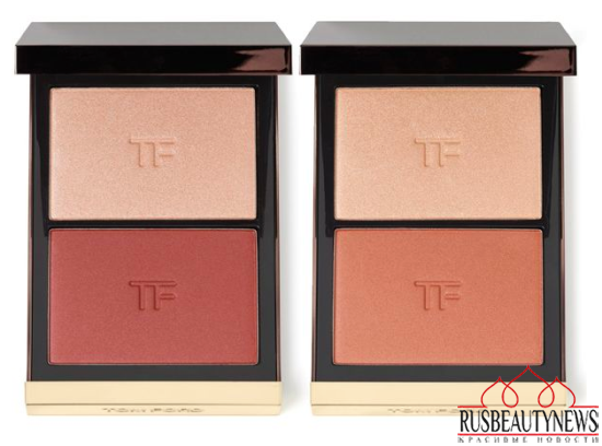 TOM FORD BEAUTY FALL 2014 COLOR COLLECTION blush