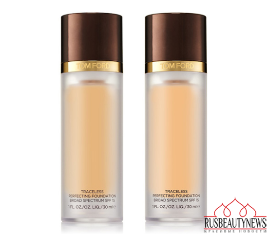 TOM FORD BEAUTY FALL 2014 COLOR COLLECTION foundation