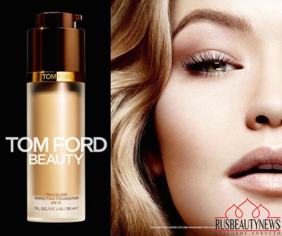Tom Ford Beauty fall 2014 collection