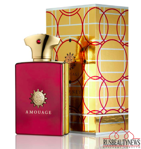 Amouage Journey men