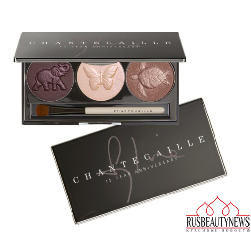 Chantecaille's 15th Year Anniversary Palette 2