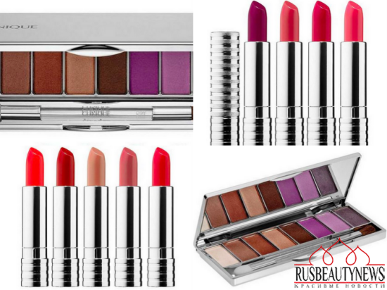 Clinique Fall 2014 Beauty Collection