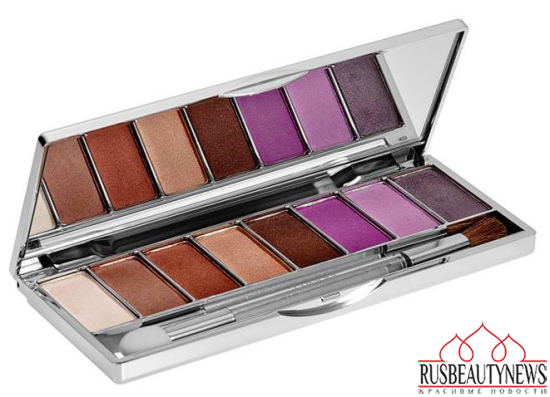 Clinique Fall 2014 Beauty Collection eyepalette