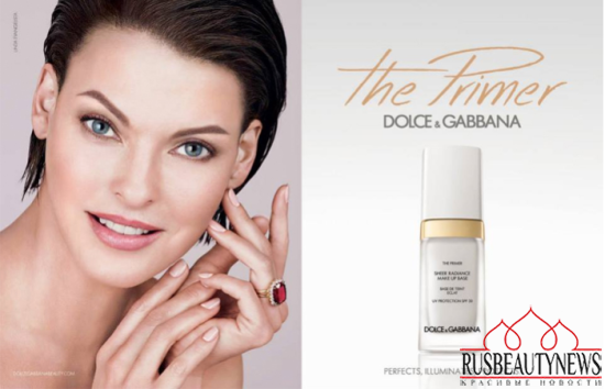 DOLCE&GABBANA The Lift Foundation look6