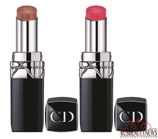 Dior Rouge Dior Baume Lip Treatment Collection lipp1